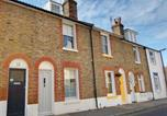 Location vacances Chestfield - Warm Holiday home in Whitstable Kent with Central Heating-2