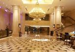 Hôtel New Delhi - The Ashok, New Delhi-2