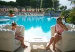 Hôtel Bibione - Bibione Palace Spa Hotel-4