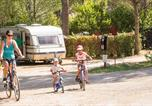 Camping avec Site nature Montfrin - Huttopia Fontvieille-4