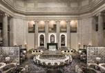 Hôtel Philadelphie - The Ritz-Carlton, Philadelphia-3