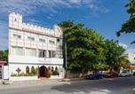 Hôtel Puerto Morelos - Hotel Caracol Puerto