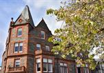 Hôtel Perth - The Townhouse Aberfeldy-1