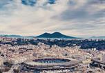 Location vacances Naples - Borgo Santa Lucia Apartment-4