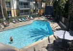 Location vacances Marina del Rey - Seabreeze Penthouse Style with Astonishing View-2