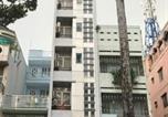 Hôtel Hô-Chi-Minh-Ville - Dntn Khách Sạn Ngọc Lan-1