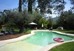Location vacances Gréolières - Villa Les Lucioles-2