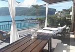 Location vacances Portovenere - Vista mare fantastica-1