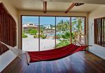 Location vacances  Belize - Villa Opal-4