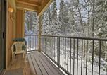 Location vacances Granby - Winter Park Condo w/ Hot Tubs, 3 Mi to Ski Resort!-2