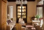 Hôtel Grenade - Hotel Casa 1800 Granada-2