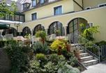 Hôtel Weisendorf - Landgasthof Hotel Scheubel-1