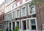 Hôtel Grâce-Hollogne - Amosa Liège City Centre Hotel-4