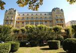 Hôtel Pula - Hotel Riviera-1