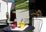 Location vacances Mascalucia - Etna Genus Guest House-4