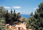 Location vacances Terrasini - Cottage Sul Mare-2