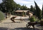 Location vacances Montefiascone - Fiordini Villa Sleeps 4 Pool Air Con Wifi-2