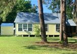 Location vacances Lake Charles - Lulu's Cottage Acadian-1