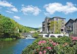 Hôtel Ulverston - Whitewater Hotel & Spa-1