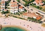 Hôtel Golfe de Girolata - Hôtel et Résidence Ta Kladia-1