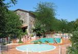 Camping avec Hébergements insolites Gard - Camping Isis en Cévennes-1