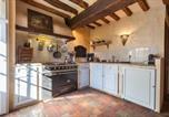 Location vacances Amécourt - Le Cottage, Maison paysanne au cœur du Vexin-4