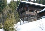 Location vacances Les Gets - Beautiful Chalet in Les Gets South of France with Balcony-2