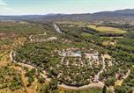 Camping avec Ambiance club Rhône-Alpes - Sunêlia Le Ranc Davaine-2