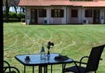 Villages vacances Gavorrano - Villaggio Il Girasole-4