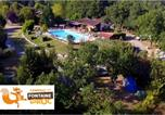 Location vacances  Lot et Garonne - Camping fontaine du roc-1