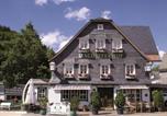 Hôtel Bad Berleburg - Schieferhof-1