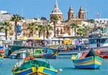 Location vacances Mellieħa - Mellieha Town Centre Bright & Spacious 3 Bedroom Apartment-4