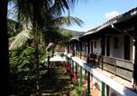 Location vacances Parati - Pousada do Tesouro-2