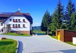 Hôtel Plitvička Jezera - B&B Villa Angy-1