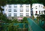 Hôtel Shimla - Honeymoon Inn Shimla-3