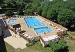 Camping Saint-Cybranet - Camping Bel Ombrage-1