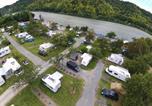 Camping avec WIFI Courseulles-sur-Mer - Camping de la Seine-1