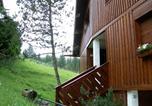 Location vacances Cortina d'Ampezzo - Attico in Chalet a Cortina-1