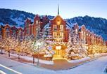 Villages vacances Glenwood Springs - St. Regis Aspen Resort-3