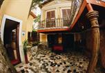 Hôtel Brésil - Hostel Da Bruna - Botafogo-2