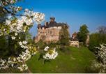 Hôtel Heilbad Heiligenstadt - Schloss Berlepsch-1