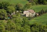 Hôtel Abbadia San Salvatore - Relais Osteria Dell'Orcia-2