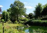 Hôtel Yeovil - Bagnell Farm Cottage-3