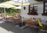 Hôtel Stollberg/Erzgebirge - Hotel Almenrausch-2