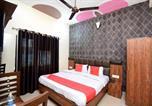Hôtel Chandigarh - Oyo 30743 Hotel Himalayan-2
