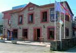 Hôtel Cudillero - Hotel El Chisco-3