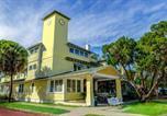 Hôtel St Pete Beach - The Historic Peninsula Inn