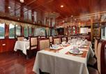 Hôtel Hải Phòng - Lan Ha Legend Cruise-4