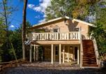 Location vacances Bryson City - 4 Bed 2 Bath Vacation home in Whittier-1
