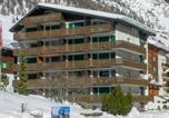Location vacances Randa - Apartment Matten - Utoring-13-1